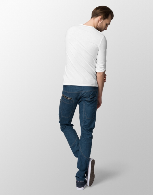 Basic Regular Fit T-Shirt